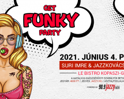 GET FUNKY PARTY VOL.5.